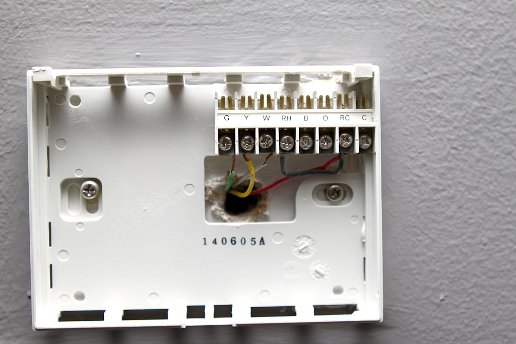 Groovy Smarthome Forum Help Wiring Venstar T1700 4 Wire Pics Included Wiring Cloud Pimpapsuggs Outletorg